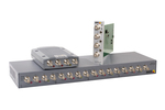 Axis AXIS P7224 Video Encoder Blade
