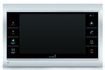 Slinex SL-10 IP (Silver+White)