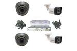 VidStar VSC-1280FR-AHD-L+VSV-1121VR-AHD-L+VSR-0462-AHD-L