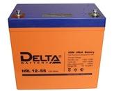 DELTA Delta HRL 12-55