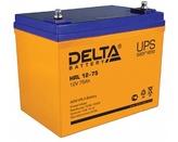 DELTA Delta HRL 12-75