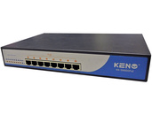 KENO KN-SW802POE+