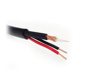 SyncWire КВК 2П 2х0,75 12V внешний кабель