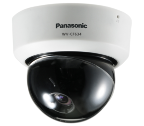 Камера Panasonic WV-CF634E