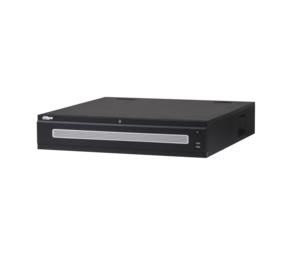 IP-видеорегистратор Dahua DHI-NVR608R-64-4KS2