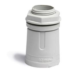 ДКС Муфта труба-коробка, IP67, М20х1.5, д.20мм