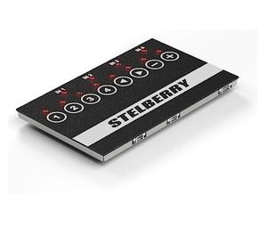 STELBERRY MX-320