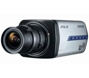 IP-камера Samsung SNB-1001P