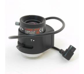 Объектив ActiveCam AC-MP0409D.IR
