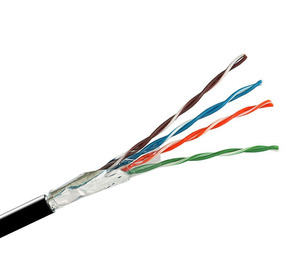SyncWire FTP 4PR 24AWG CAT5e Outdoor Кабель