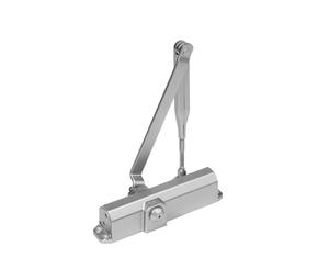 Доводчик Dorma TS Compakt (серебро)