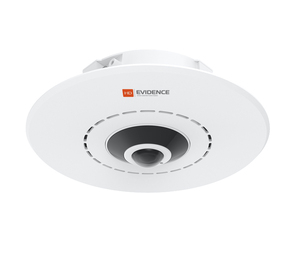 IP-камера Evidence Apix-FishEye/E6 ICM Industrial