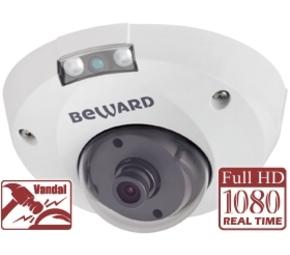 Beward NK55630D8(8 мм)